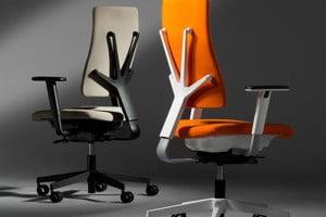 fotele dla pracownika