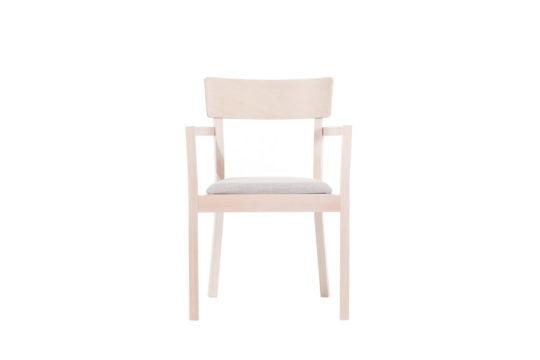 Bergamo armchair