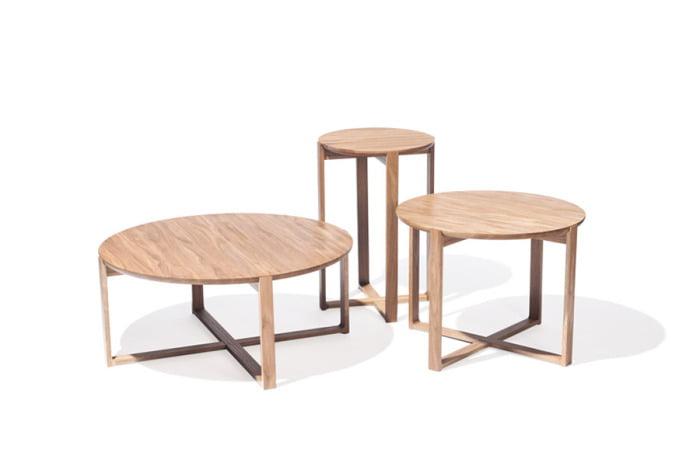Delta coffe tables edit