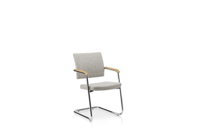 XPENDO VISITOR CHAIR edit