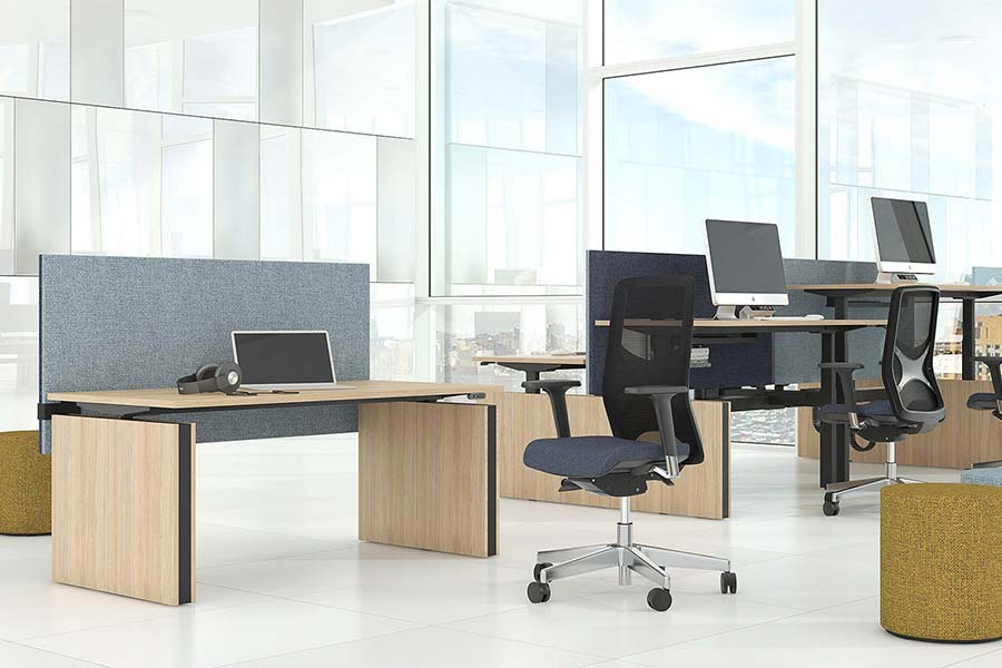 Narbutas electric desk 1