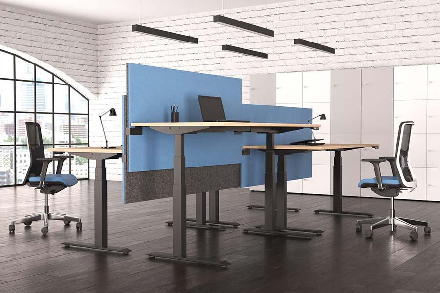 Narbutas electric desk 2