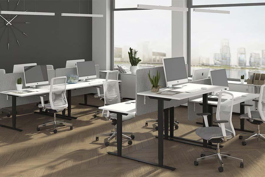 Narbutas electric desk 3