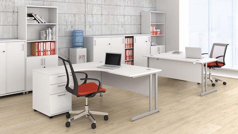 desks OPTIMA C task chairs EVA pedestals OPTIMA 1920x1080 1