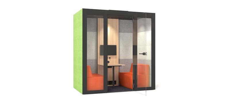 narbutas silent room M 1