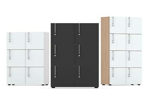 nova lockers