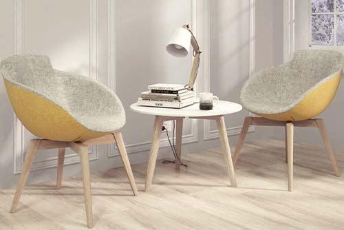 nova wood tables